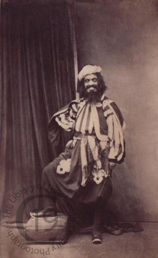 'Abanazar'