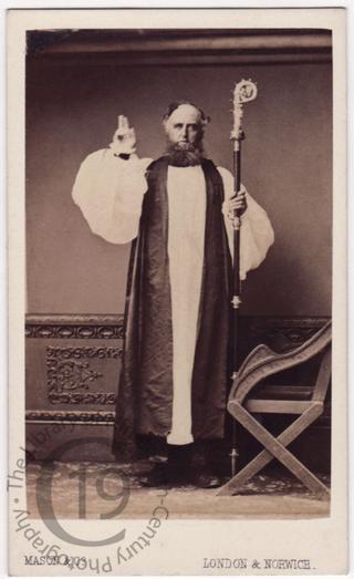 Bishop of Dunedin