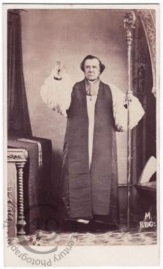 Bishop of Oxford