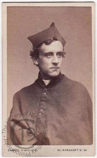 Father Stanton