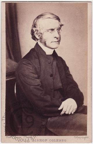 Bishop of Natal