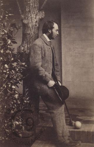 Spencer Austen-Leigh
