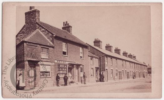 Aylesbury in Buckinghamshire