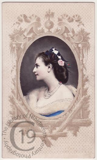 Marguerite Bellanger