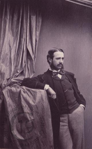 Comte Albert de Buisseret