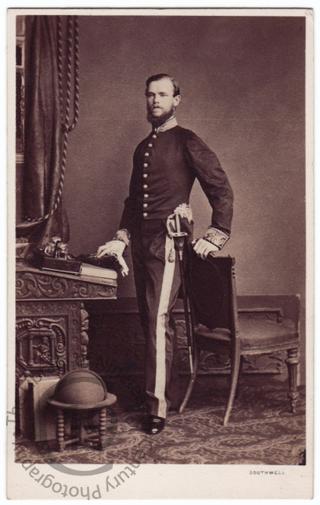 Charles Heneage