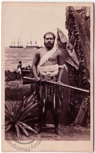 Ratu Epeli Nailatikau I