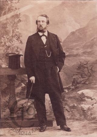 Hon Augustus Gough-Calthorpe