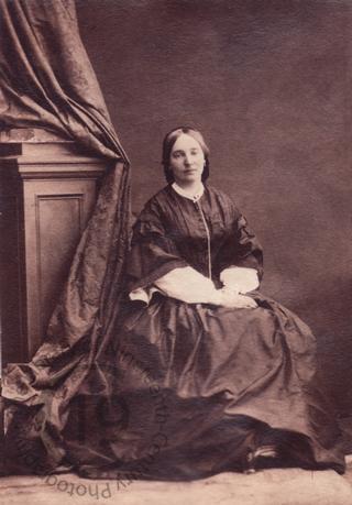 Hon Olivia Gough-Calthorpe