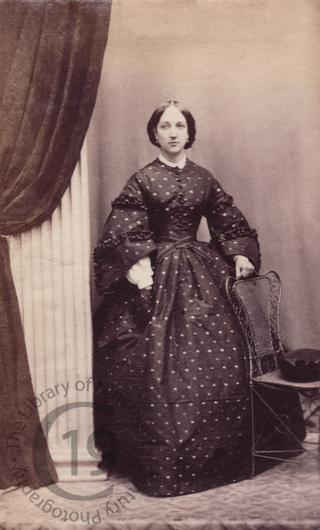 Hon Mrs Somerset Gough-Calthorpe