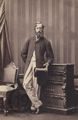 Captain Henry Phillpotts