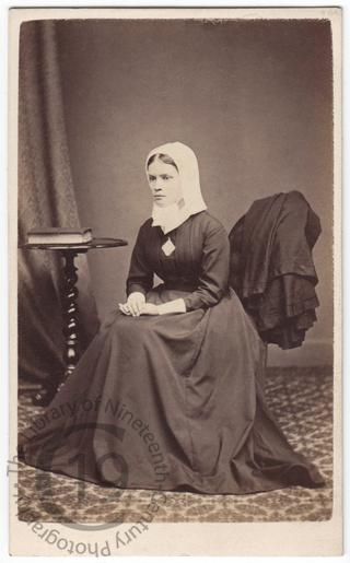 Caroline Hopton