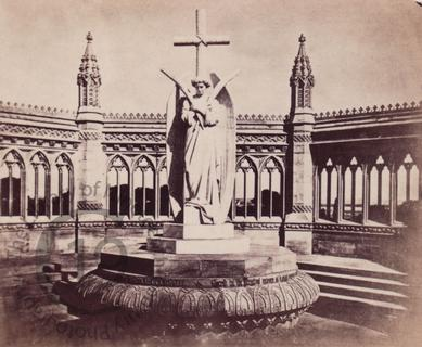 The Angel of Cawnpore
