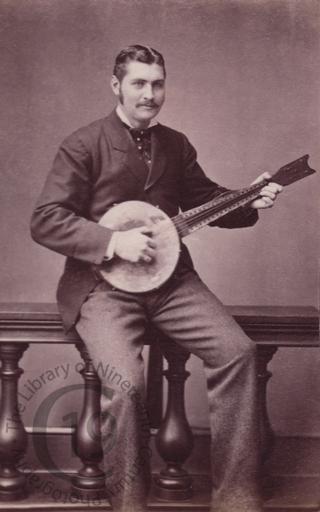 Charles Albert Harltey