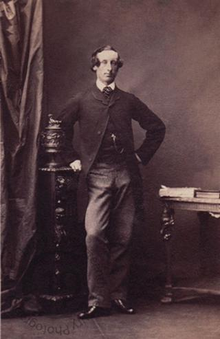 Sir Charles Mordaunt