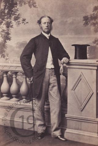 Charles Henry Tempest