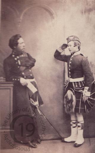 Colonel John Ewart