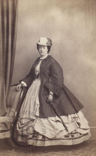 Doña Dolores Crooke Comyn