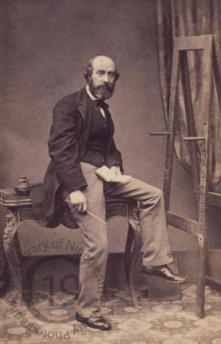 Charles Cope