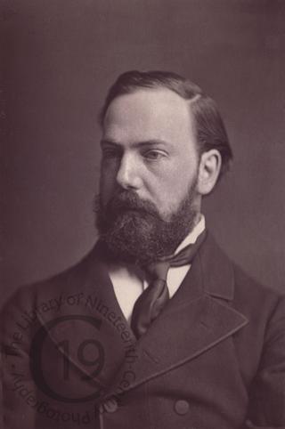 Sir Charles Dilke