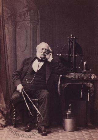 Doctor Jean-François Caplin