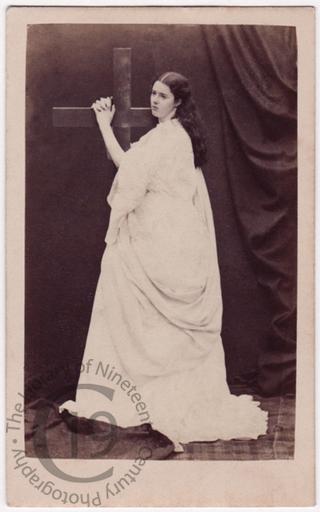 Miss Georgina Moncrieffe