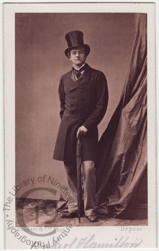 Duke of Hamilton