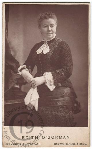 Edith O'Gorman