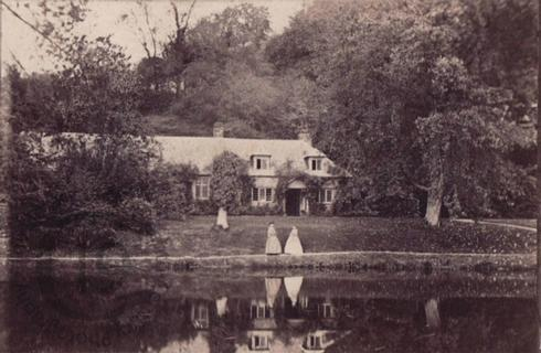 Pond Cottage, Endsleigh