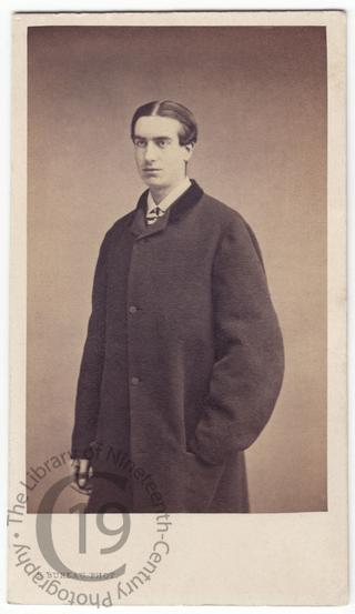 Frank Langton