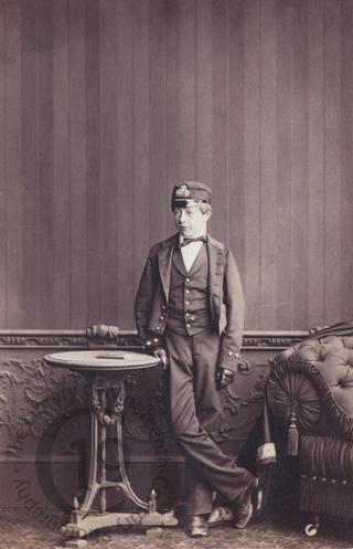 George Augustus Giffard