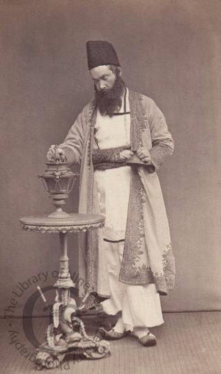 'El Hakim'
