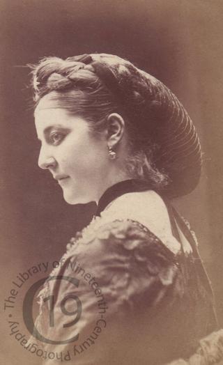 Lady Susan Vane-Tempest