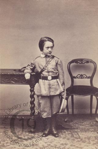 Arthur John Henniker