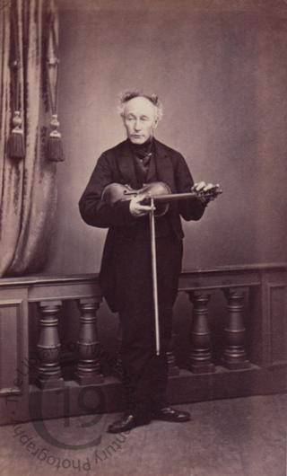 Henry Thorn