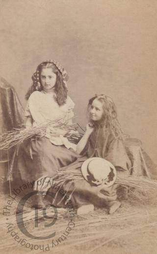 Constance and Emily Heywood