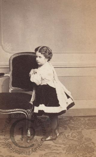 Hilda Balfour