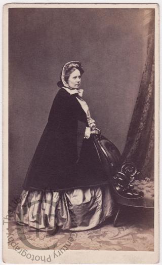 Hon Theresa Yelverton