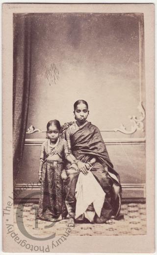 'Purdhar woman'