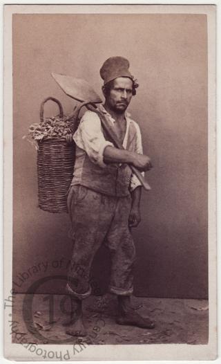 A Venetian workman