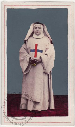 Trinitaria Scalza