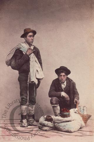 Italian types