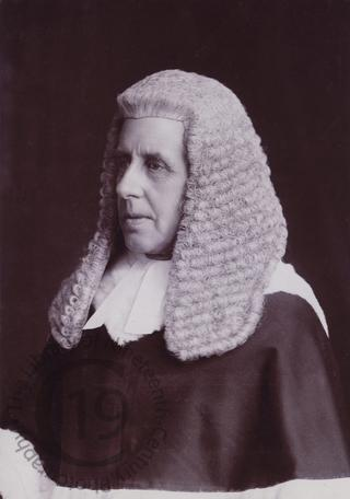 Arthur Richard Jelf (later Sir Arthur Jelf)