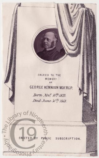 George Kennion MD