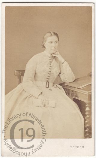 Lady Florence Baker
