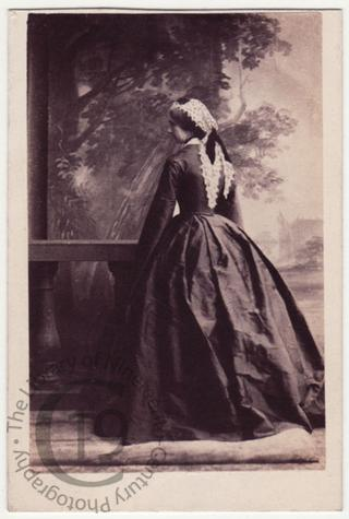Lady Frances Jocelyn