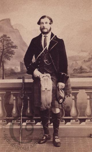 Hon. Lewis Grant (of Grant)