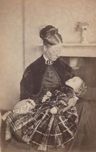 Grace Agatha Boughton Leigh