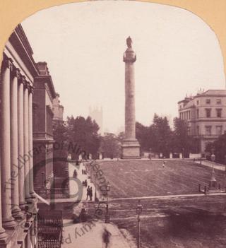 The Duke of York Column