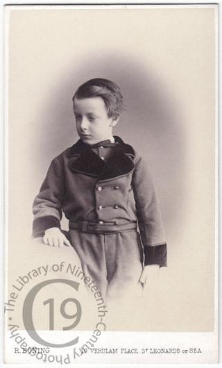 'Loulou' Harcourt